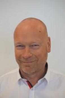 Eric Anell sedan 2016 ägare av Westlings Begravningsbyrå