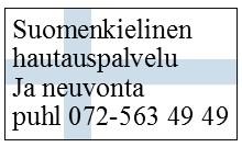 Finsk text