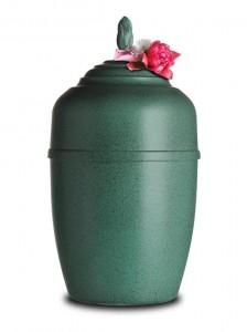 Grön urna
