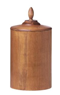 Vanås antikbrun