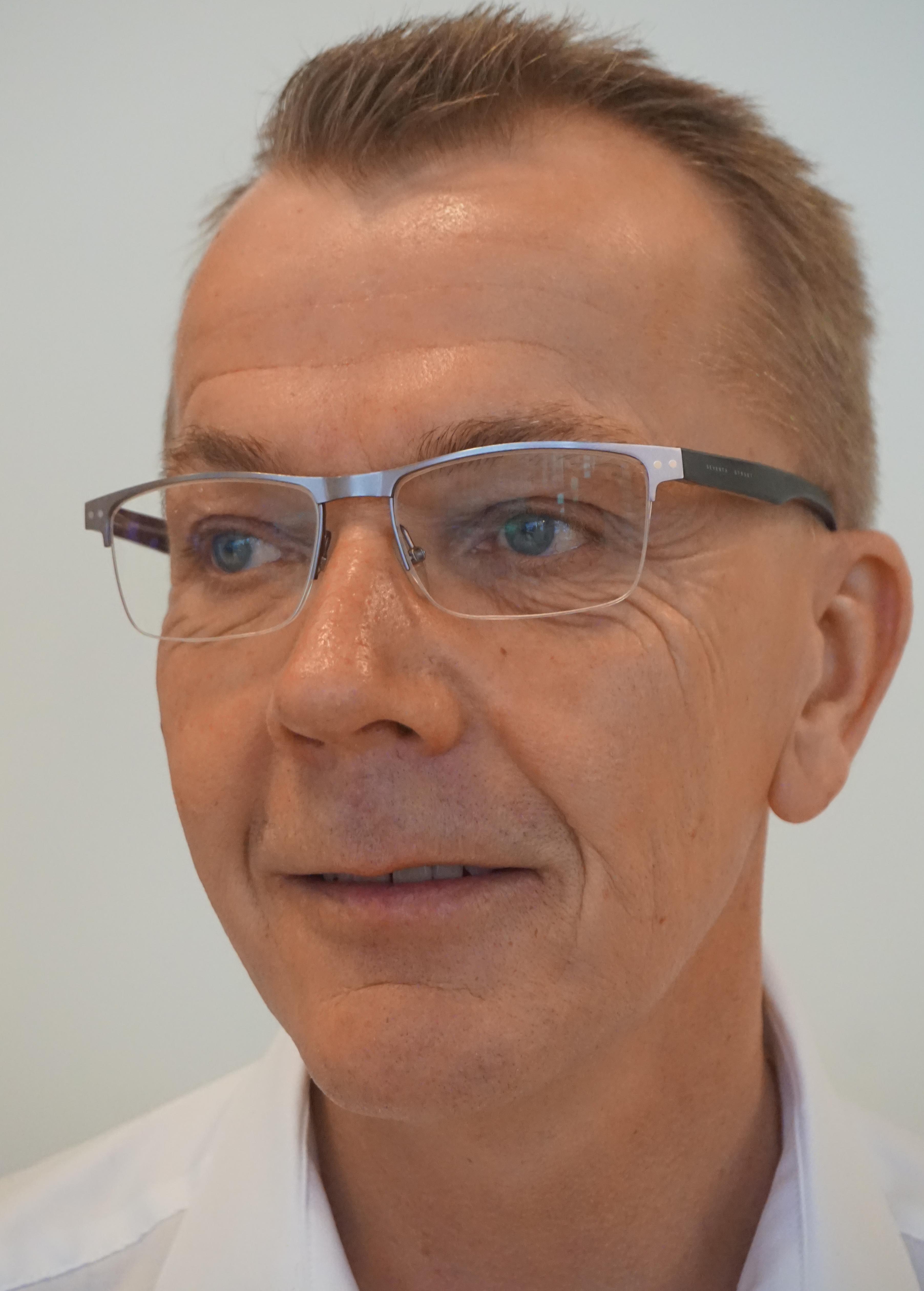 Jocke Stefanius